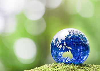 環境保護意識が高まります